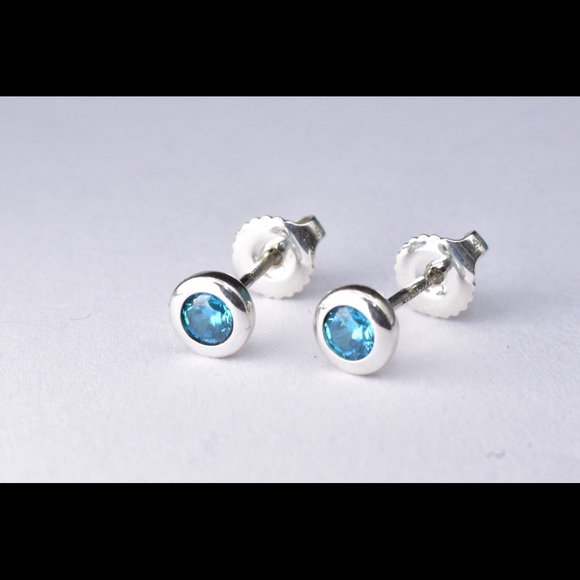 985a6f458 Tiffany&Co ELSA PERETTI Color by the Yard Earrings.  M_5c770081c2e9fe01f38b389e